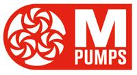 MPumpumps logo